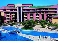 отель mercure playa de oro 4* (курорт варадеро)