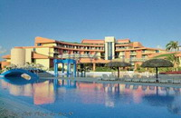 отель coralia club playa de oro 4* (курорт варадеро)